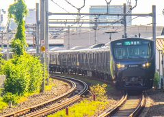Sotetsu Railway advances the last train time in the spring of 2021