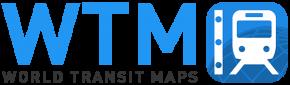 [WTM] World Transit Maps
