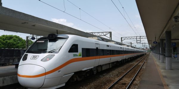 """Taroko"" Train kills 36 people in a derailment colliding with a truck – Hualien, Taiwan"