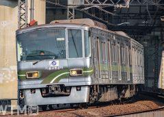 Seoul Metro 7000 Series Train operated on Seoul Subway Line 7 (스마트랜스/Pixabay)
