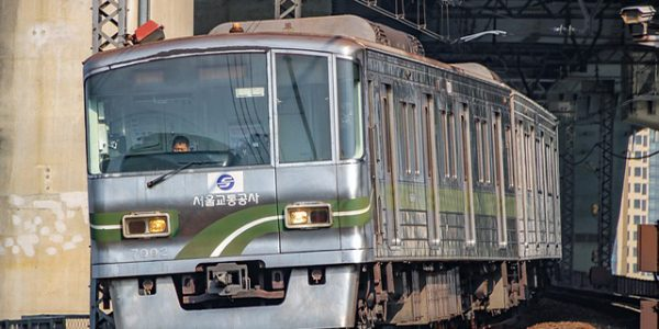 Seoul Subway Line 7 extended on May 22 –  Seongnam – Sangok – Bupyeong-gu Office